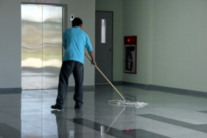 office cleaning Kingston upon Thames